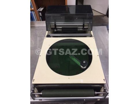 SEC 3100 Wafer Mounter - GTS, Giorgio Technology Sales/Service